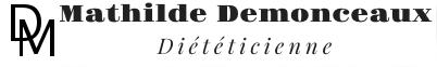Mathilde Demonceaux Logo